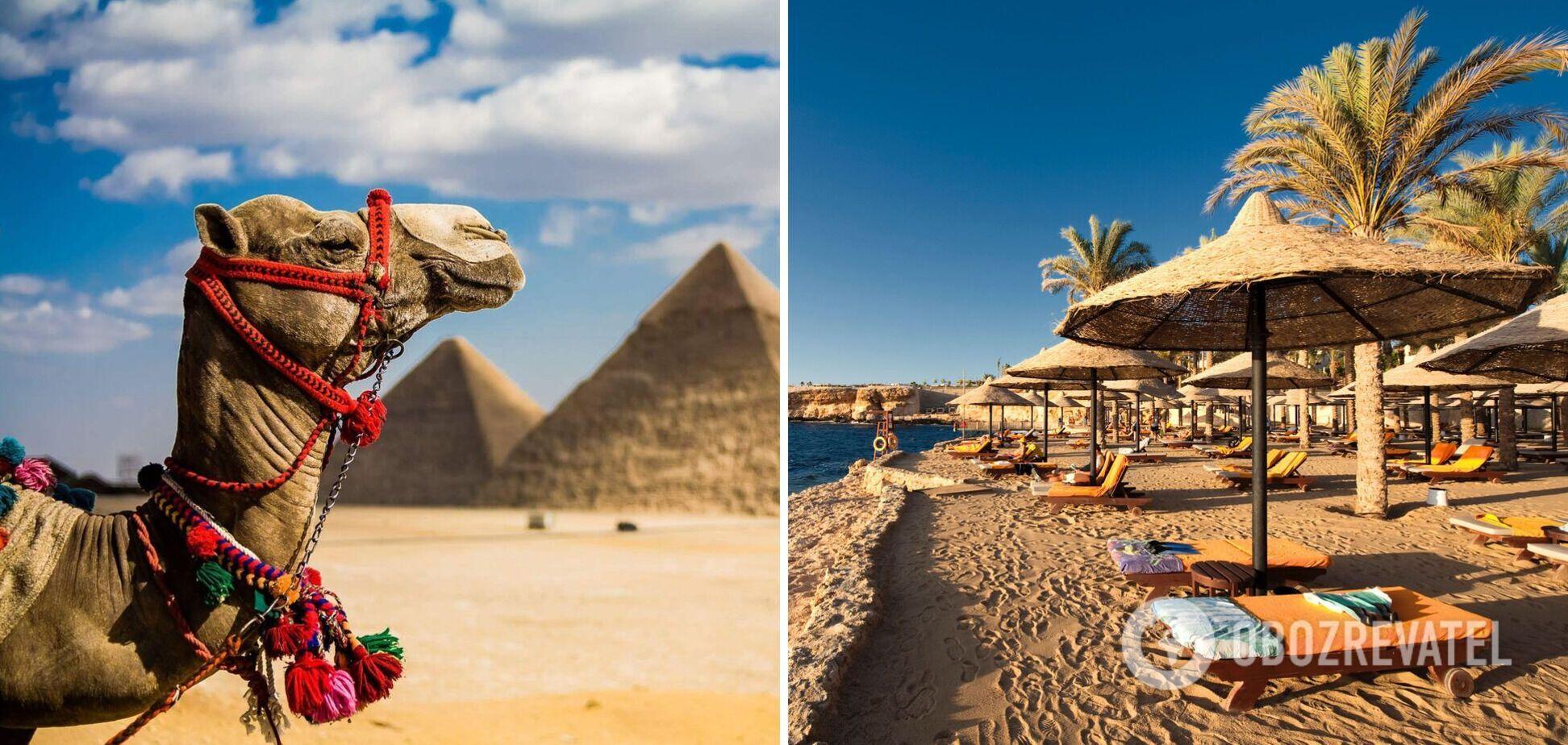 Єгипет вводить жорсткий локдаун: закривають навіть пляжі
