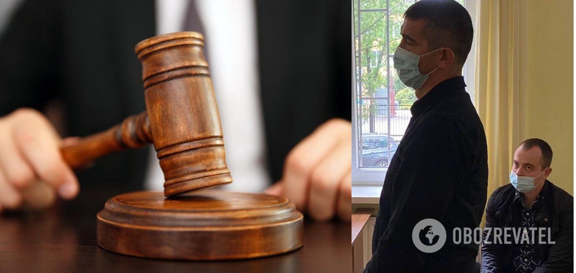 Суд признал невиновными фигурантов резонансной перестрелки в Мукачево