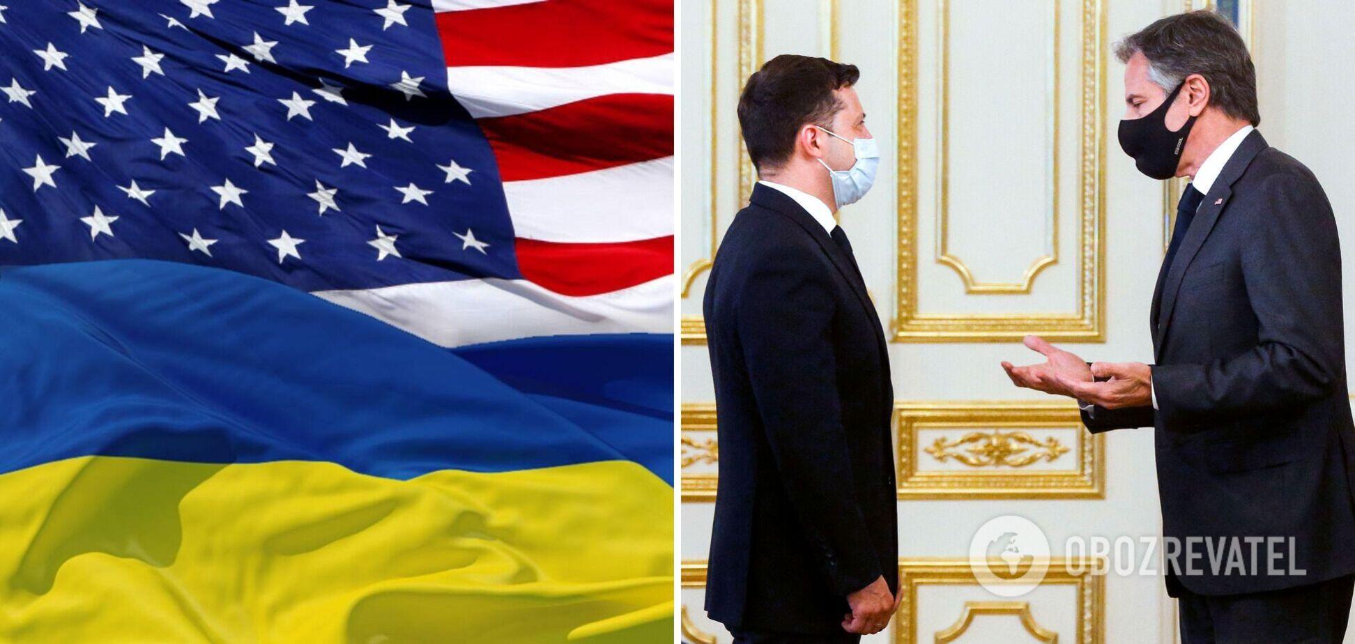 Госсекретарь США заявил о коррупции в Украине