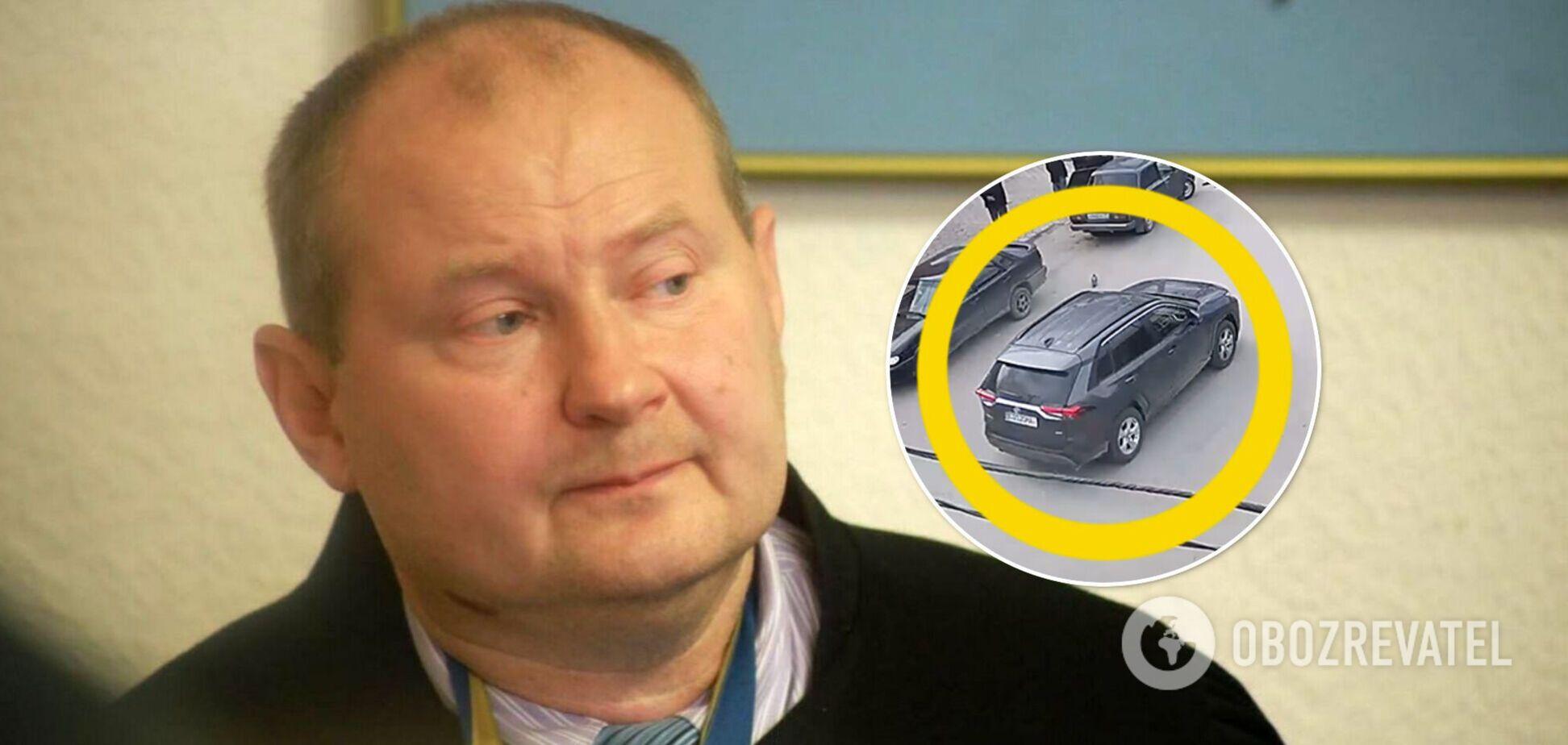 Вероятные похитители Чауса арендовали авто с GPS-маячками: расследователи установили маршрут