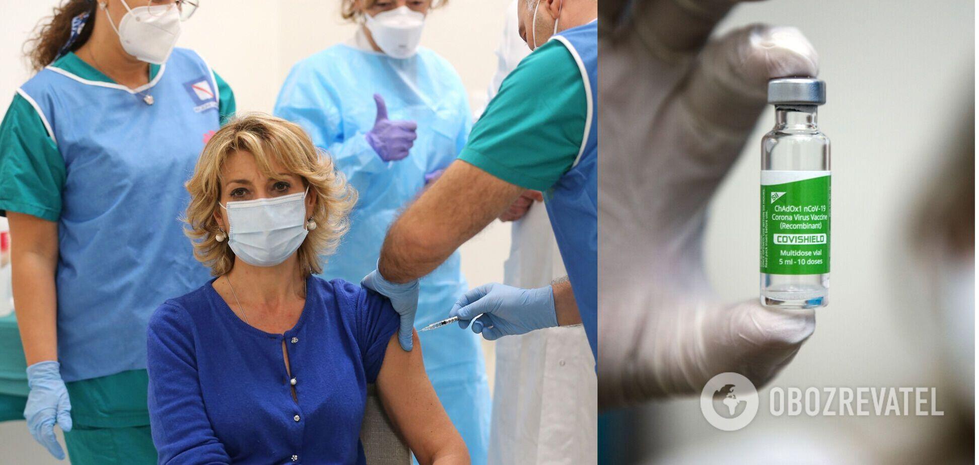 Кого прививать в первую очередь: медик сказала, как замедлить эпидемию