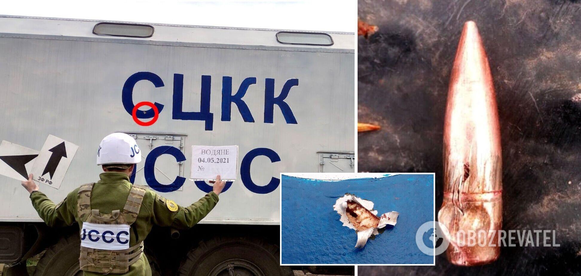 Росія прагне легалізувати бойовиків в ОРДЛО й нівелювати роль ОБСЄ – ТКГ