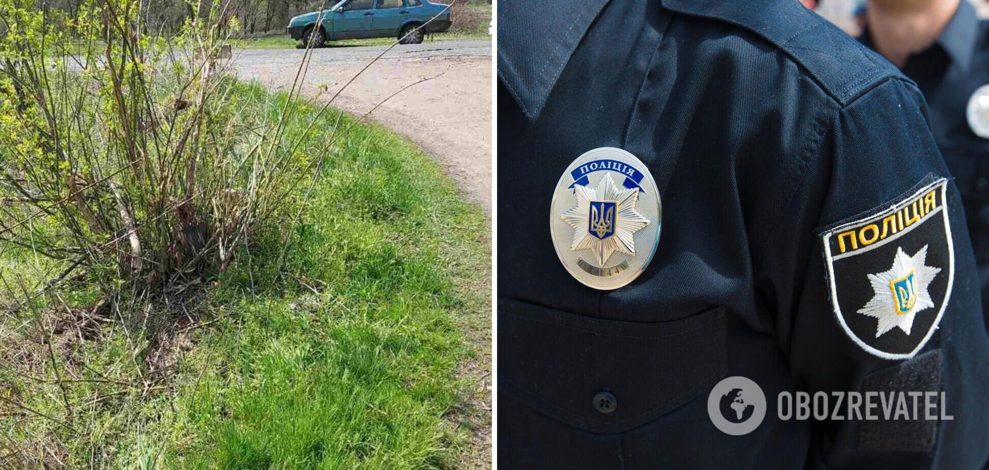 Под Полтавой 15-летний парень признался в изнасиловании девушки, которую позже нашли мертвой