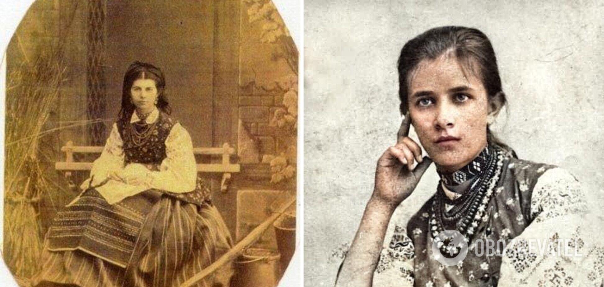 Олена Пчілка ввела моду на вишиванки