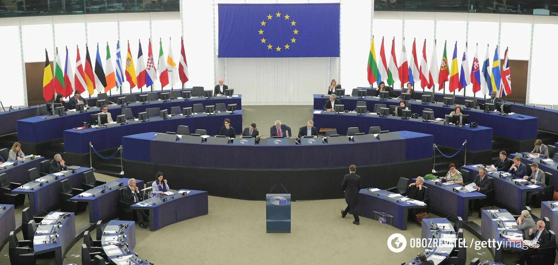 Глави Міноборони ЄС обговорять ситуацію агресії РФ на кордоні України
