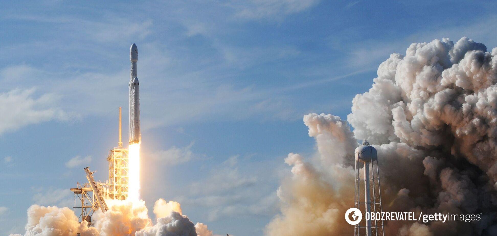 SpaceX вперше успішно завершила випробувальний політ Starship