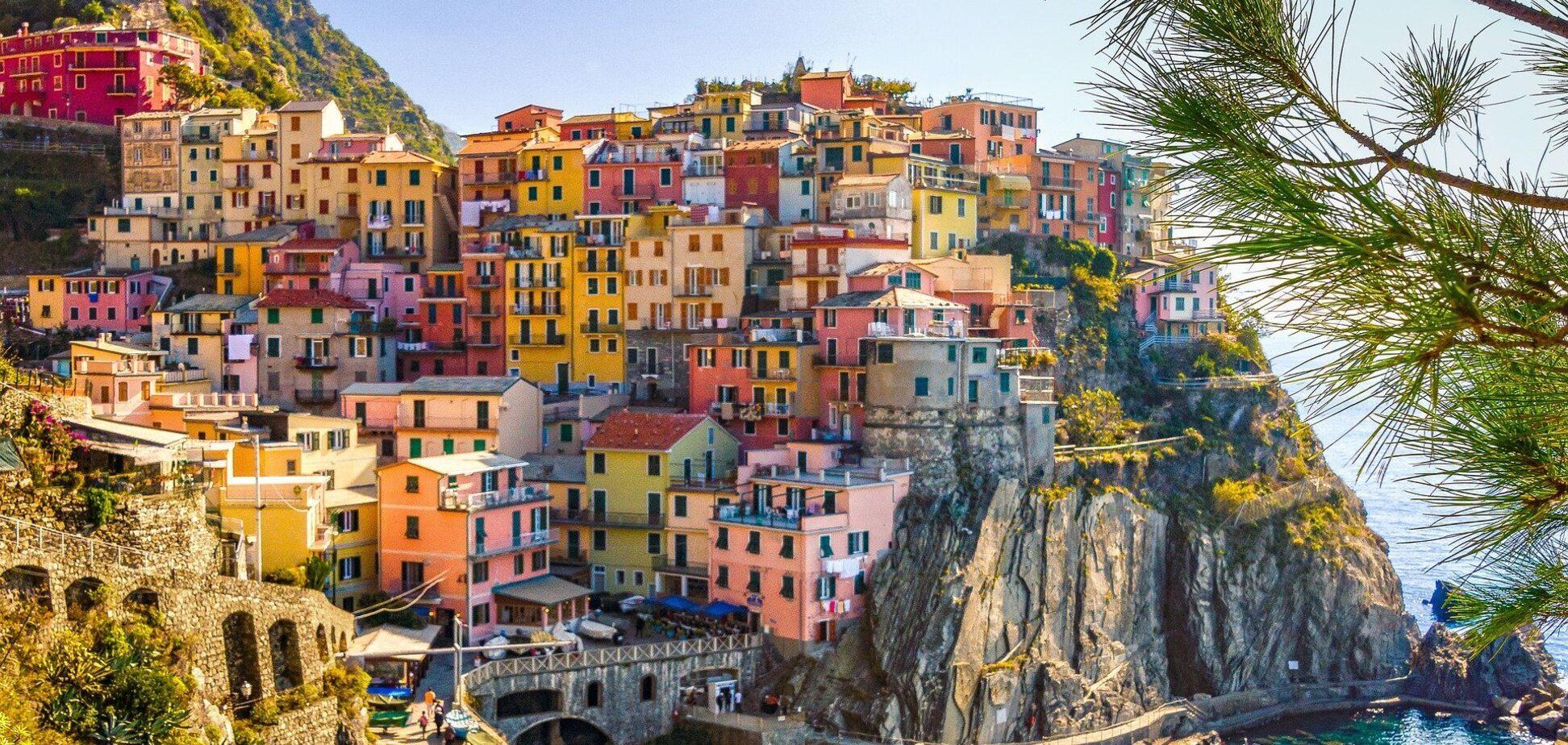 Женщина купила дом в Италии за 1 евро и стоимость 2-летнего ремонта ее поразила