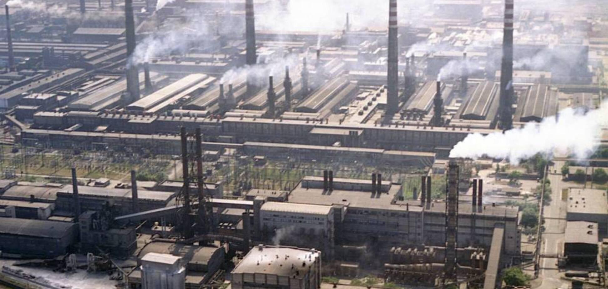 Кто лишил Украину собственного производства алюминия: расследование