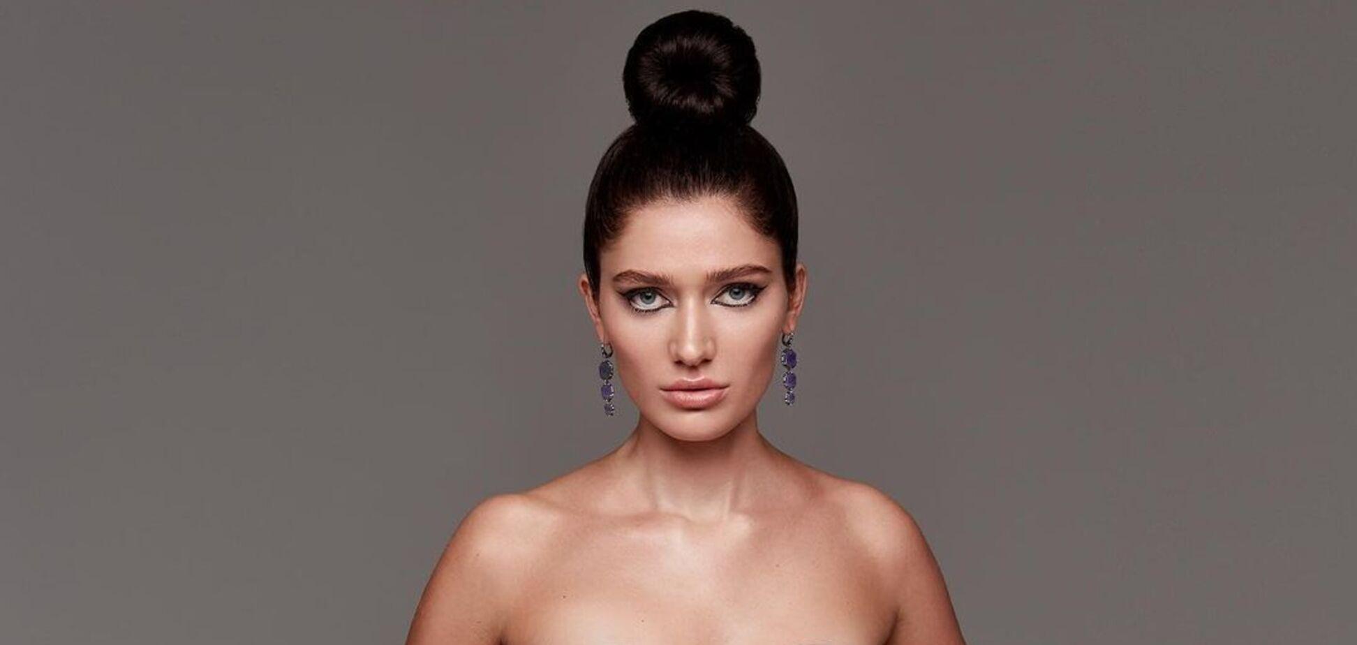 Ястремська прилетіла на конкурс 'Міс Всесвіт': з'явилося перше фото з Голлівуду