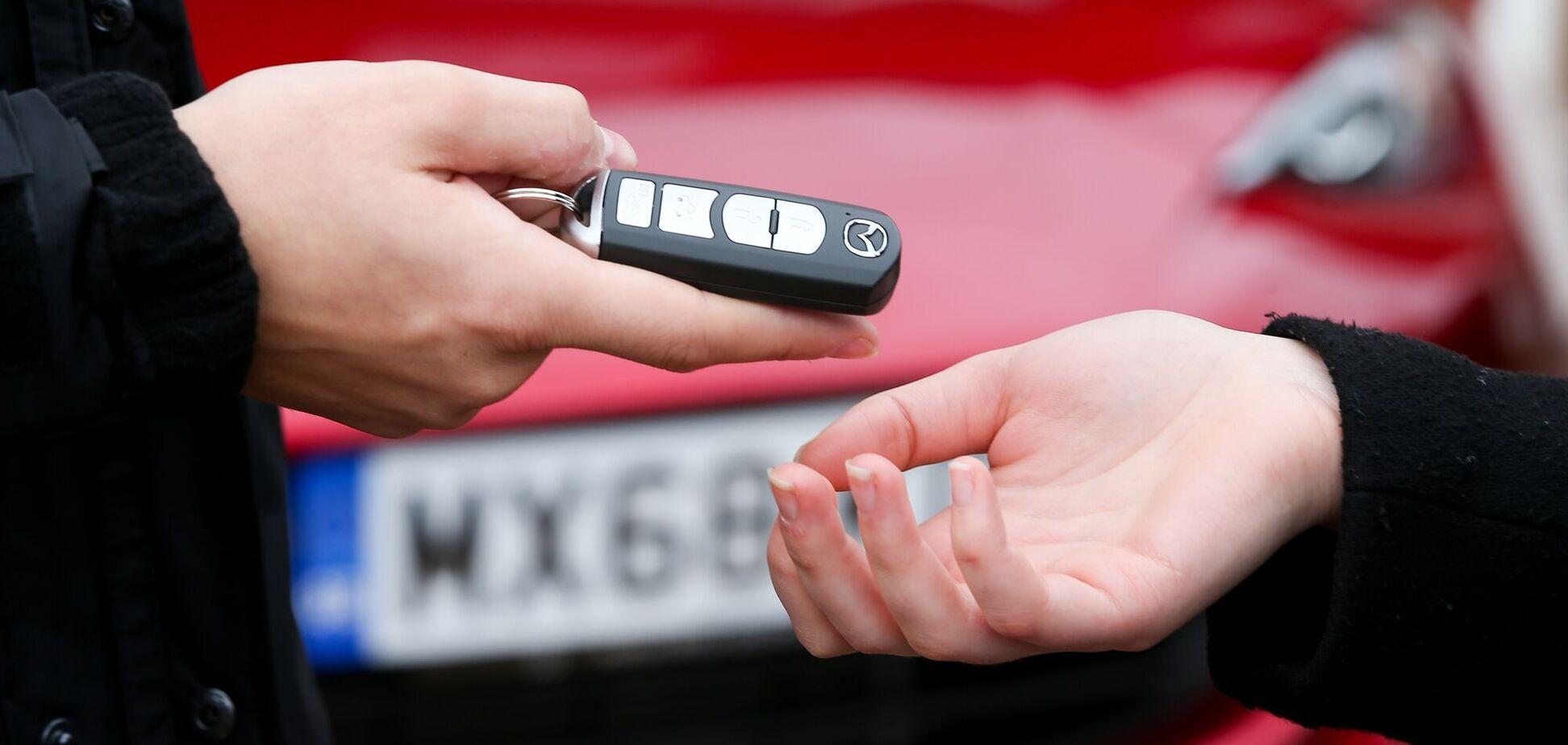 В Британии назвали автомобили, которые быстро обесцениваются