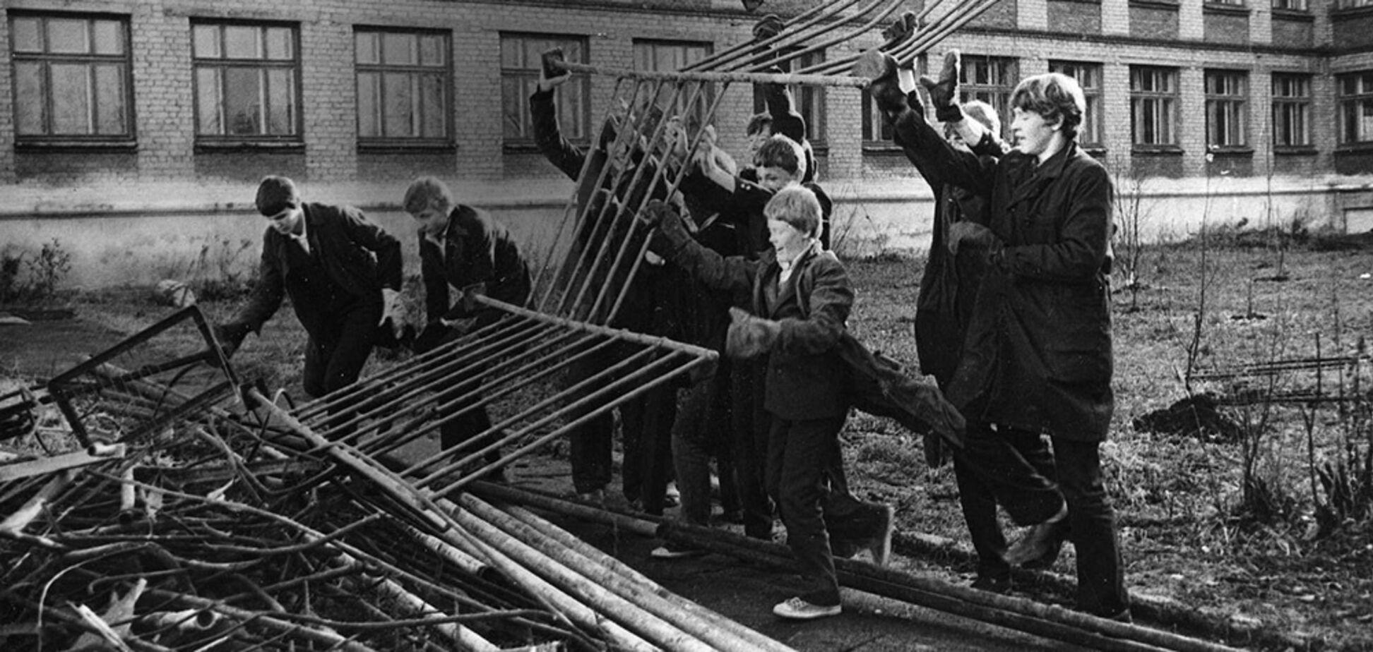 Радянська освіта: міфи, якими нас годують досі
