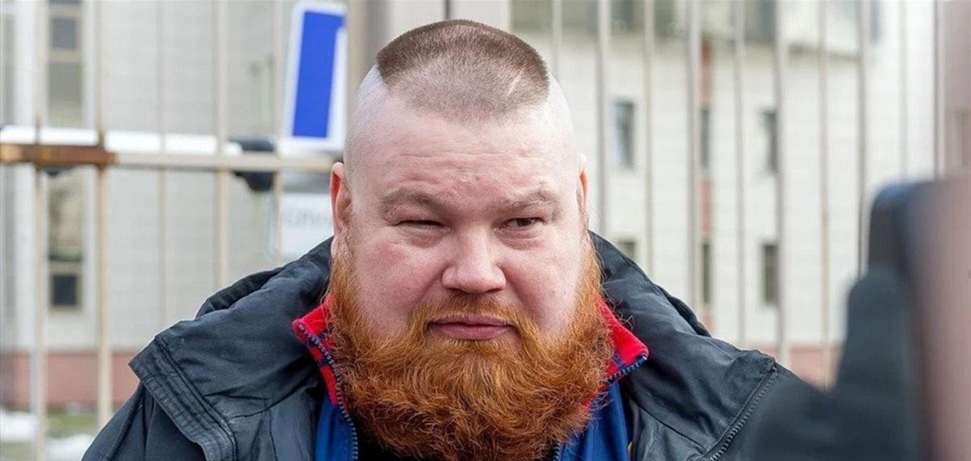 В'ячеслав Дацик