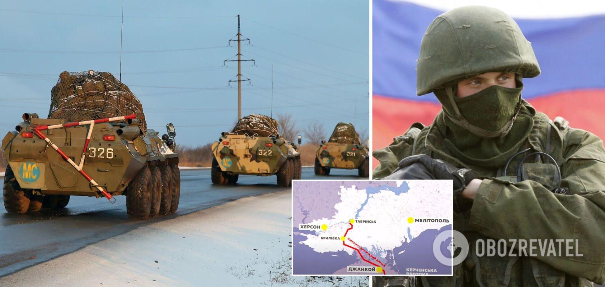 Экс-советник Путина рассказал, где и когда РФ может вторгнуться в Украину