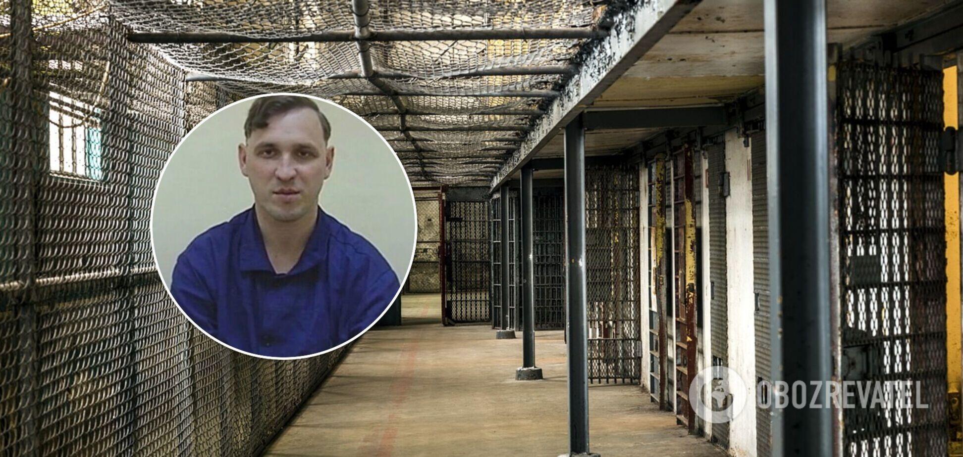 В Украину после 7 лет в тюрьмах РФ вернулся политзаключенный Чирний