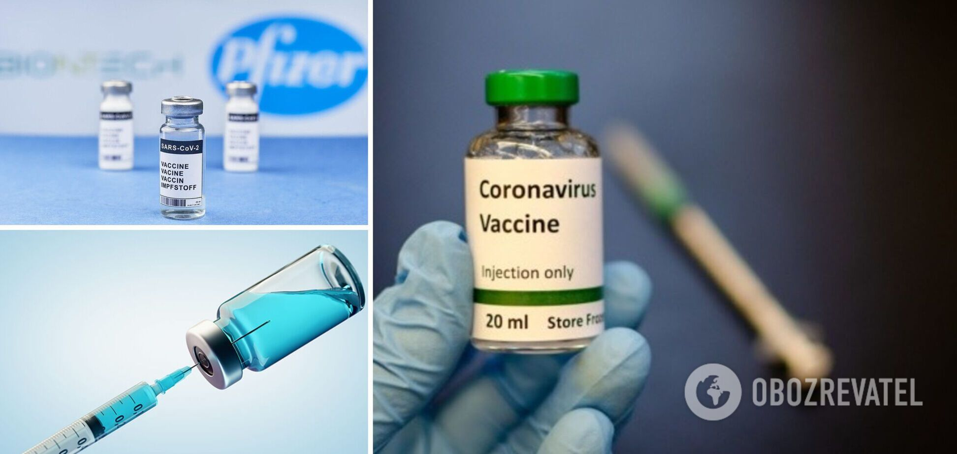 Ефективність вакцин: як проводилися дослідження
