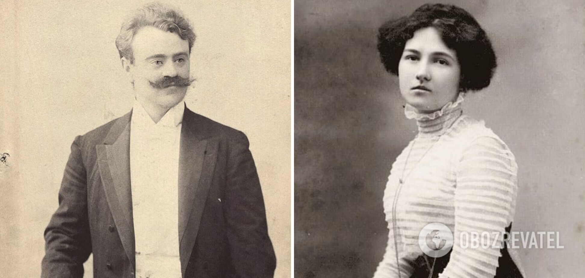 В сети показали редкие портреты из украинского фотоателье XIX века