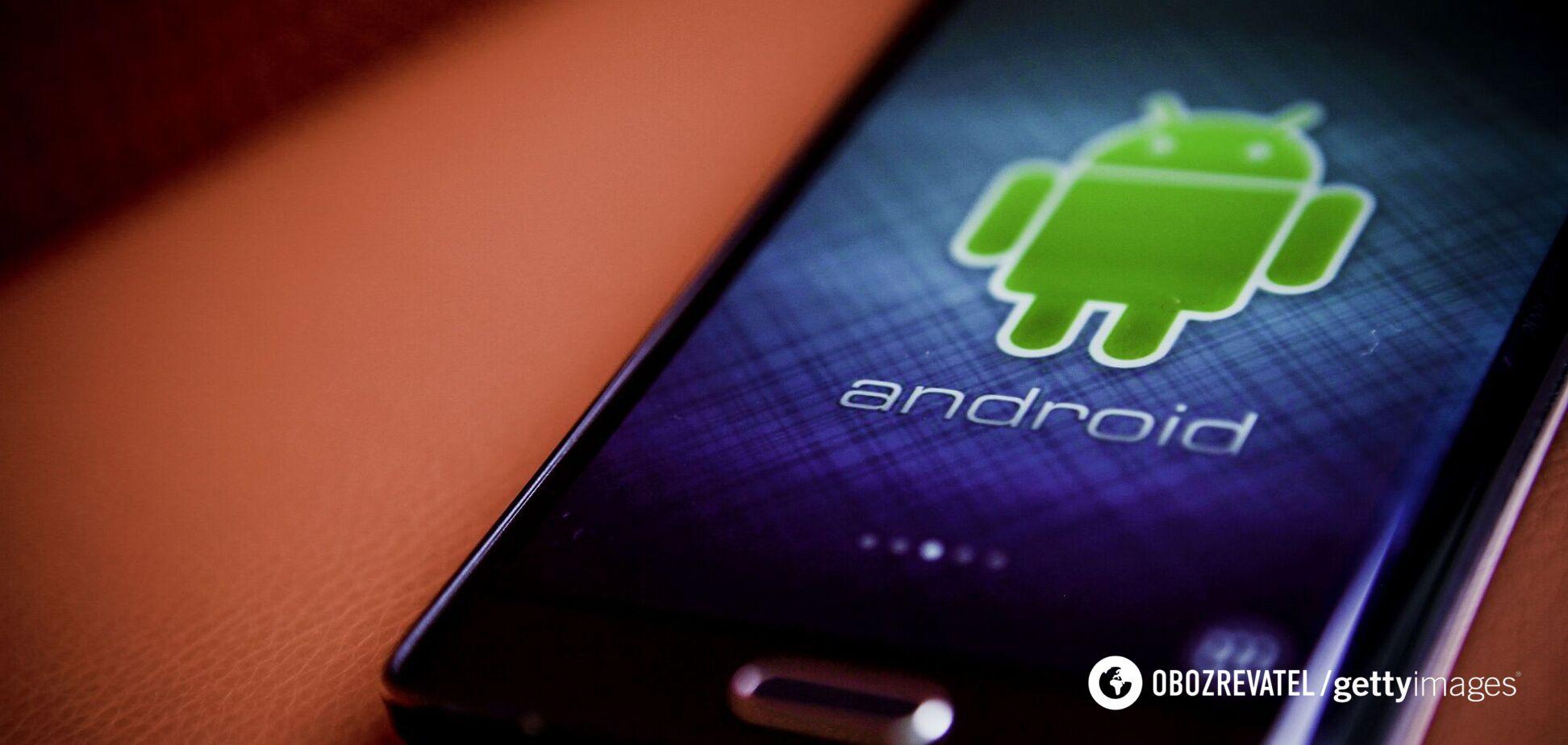 Названо новий топ найпотужніших Android-смартфонів