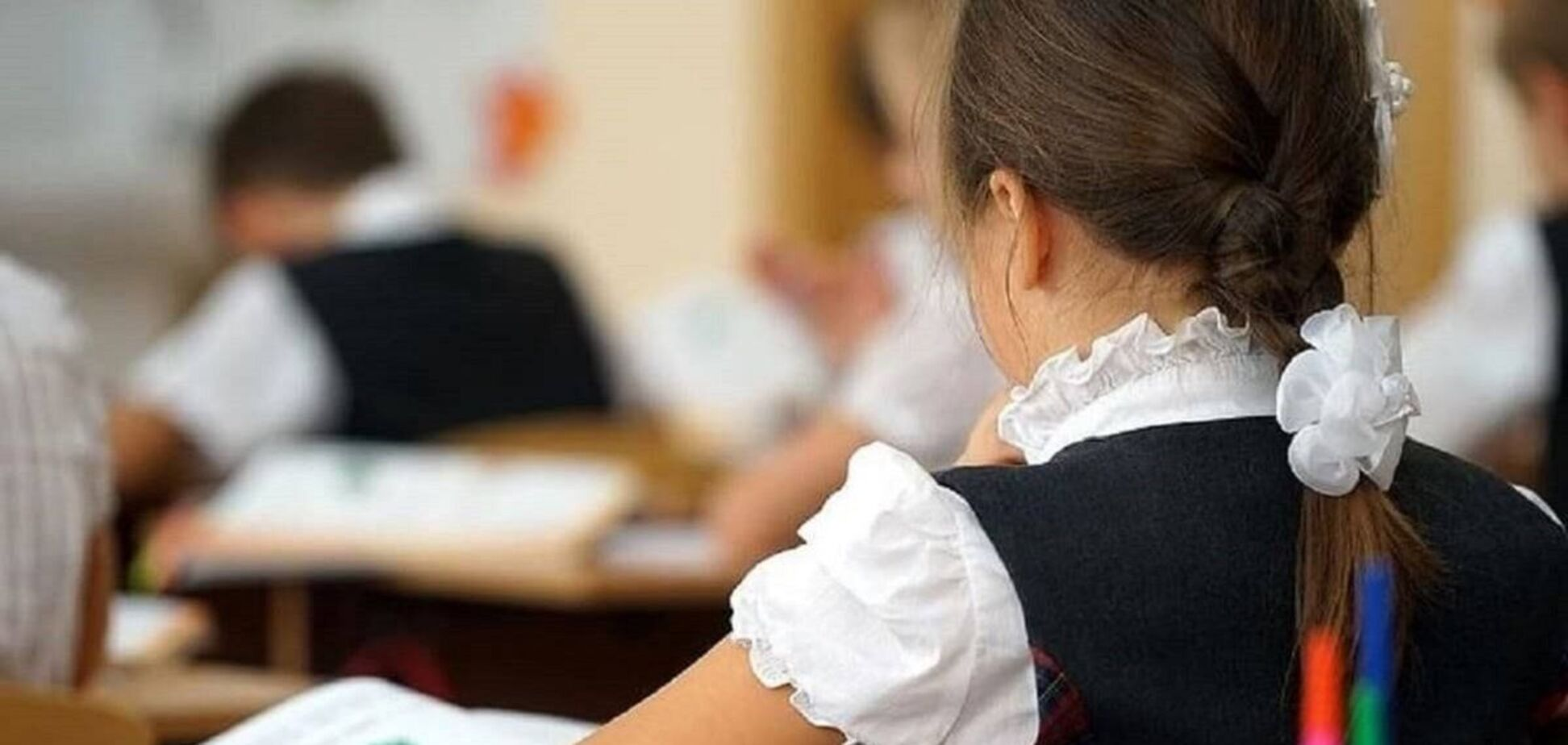 В установах освіти в Дніпрі продовжаться обмеження доступу батьків і відвідувачів