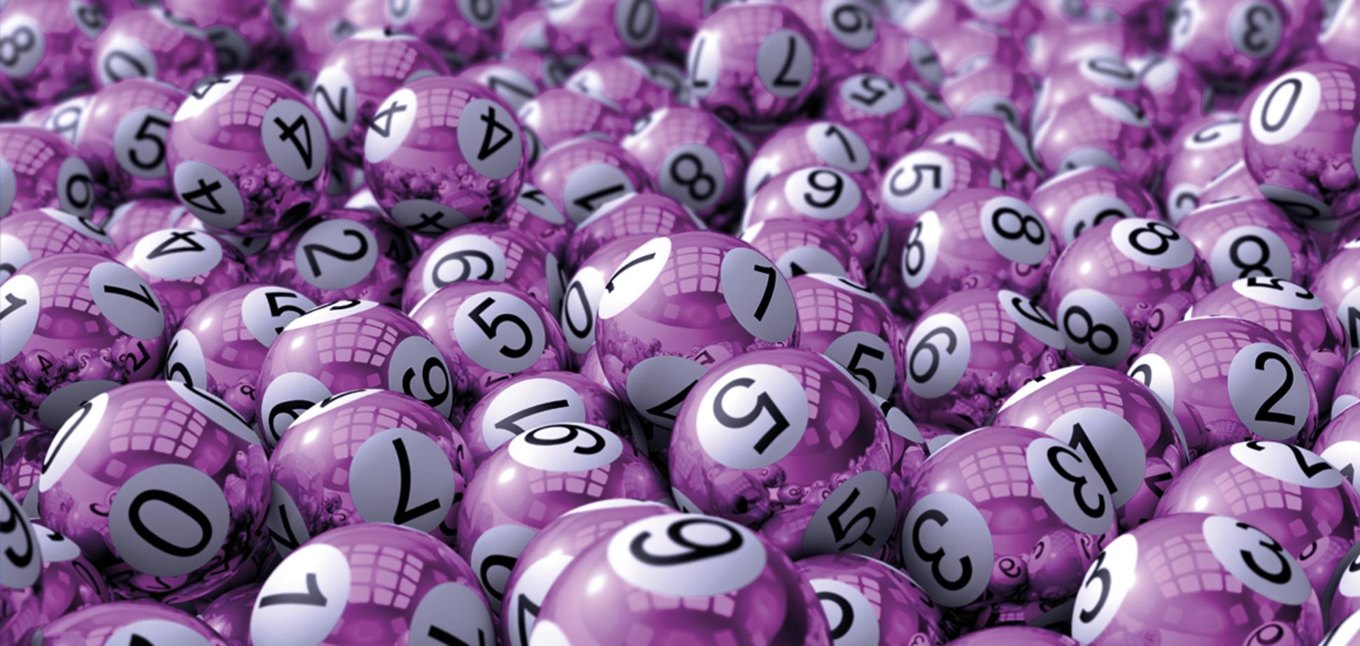 Американка випадково випрала лотерейний квиток і втратила $26 млн