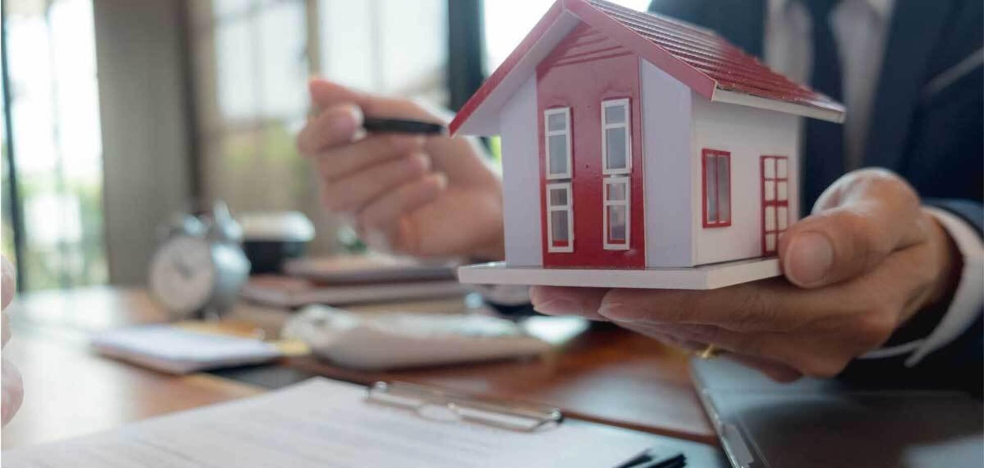 Украинцы стали чаще оформлять ипотеку несмотря на рост ставок