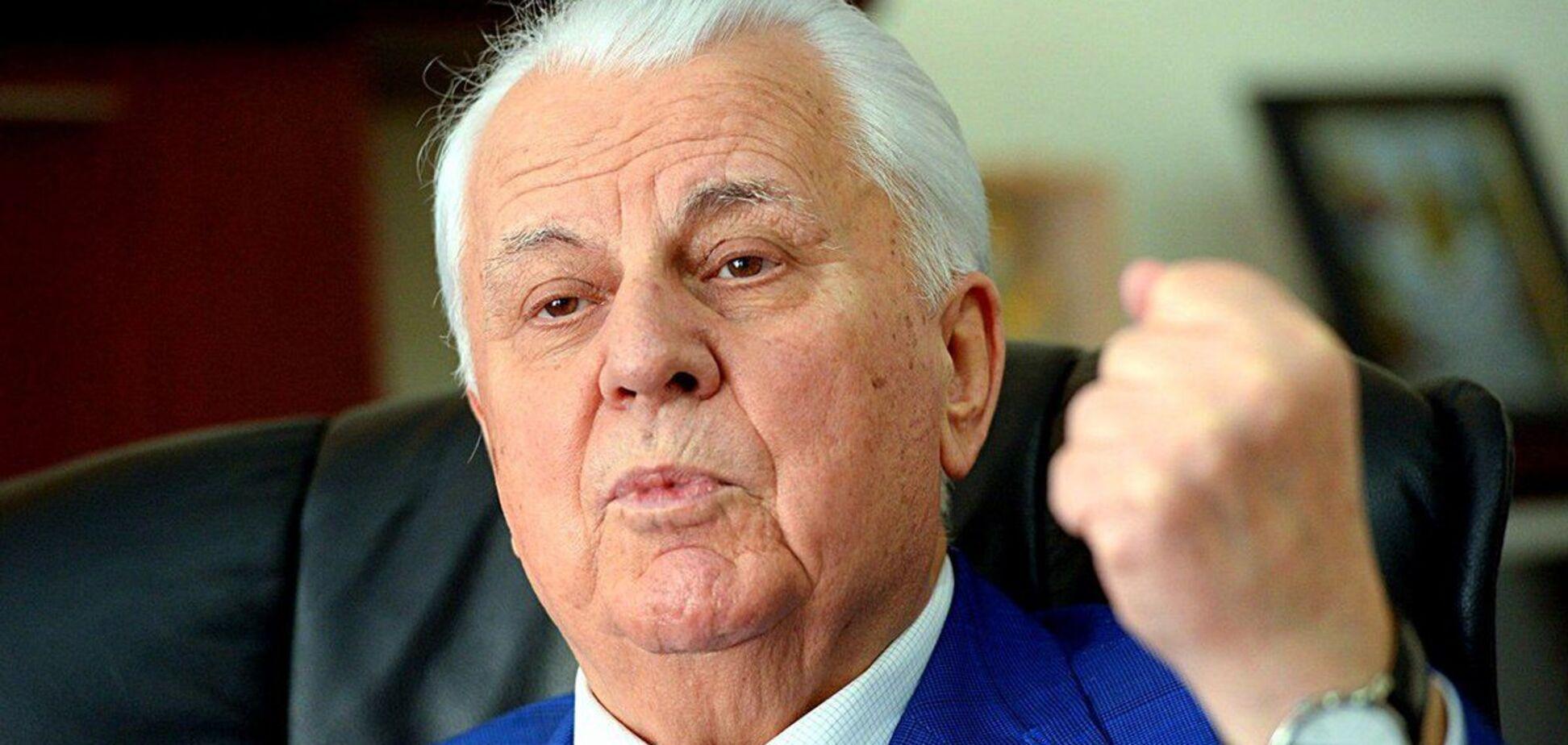 Кравчук розповів, як його дядька через донос розстріляли співробітники НКВС