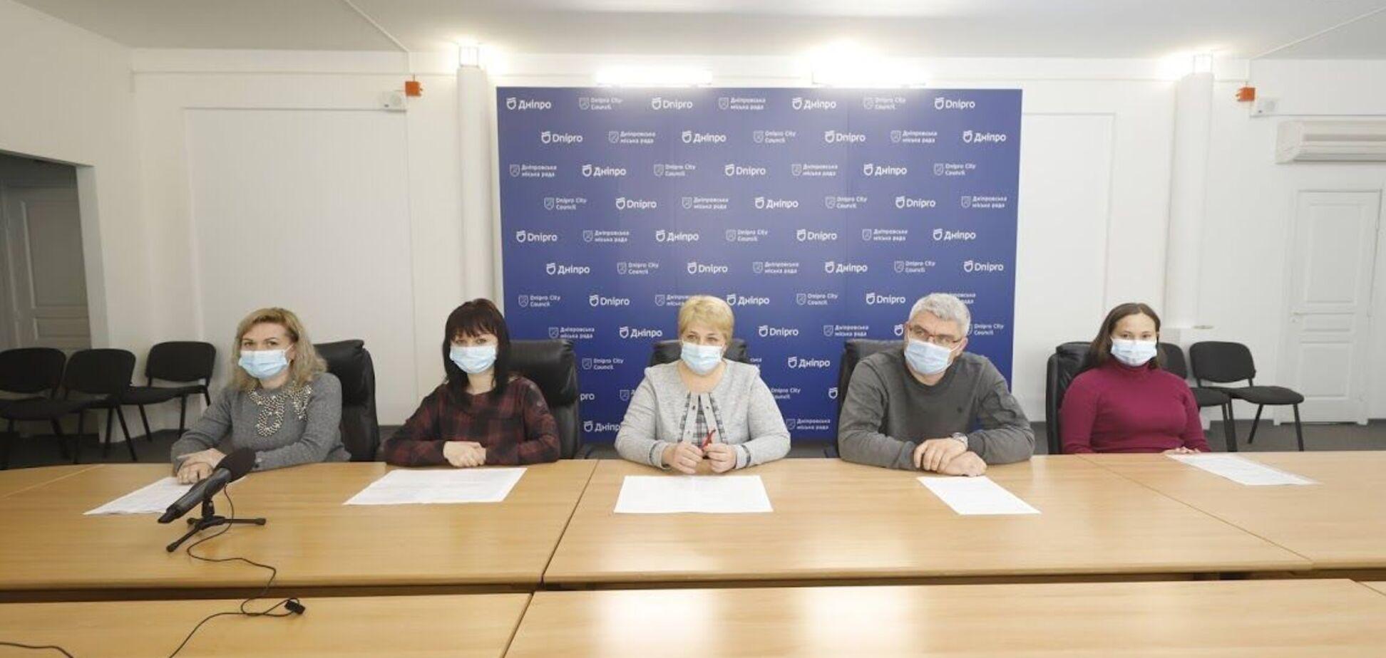 В Днепре на социальную защиту пожилых людей выделили около 180 млн грн