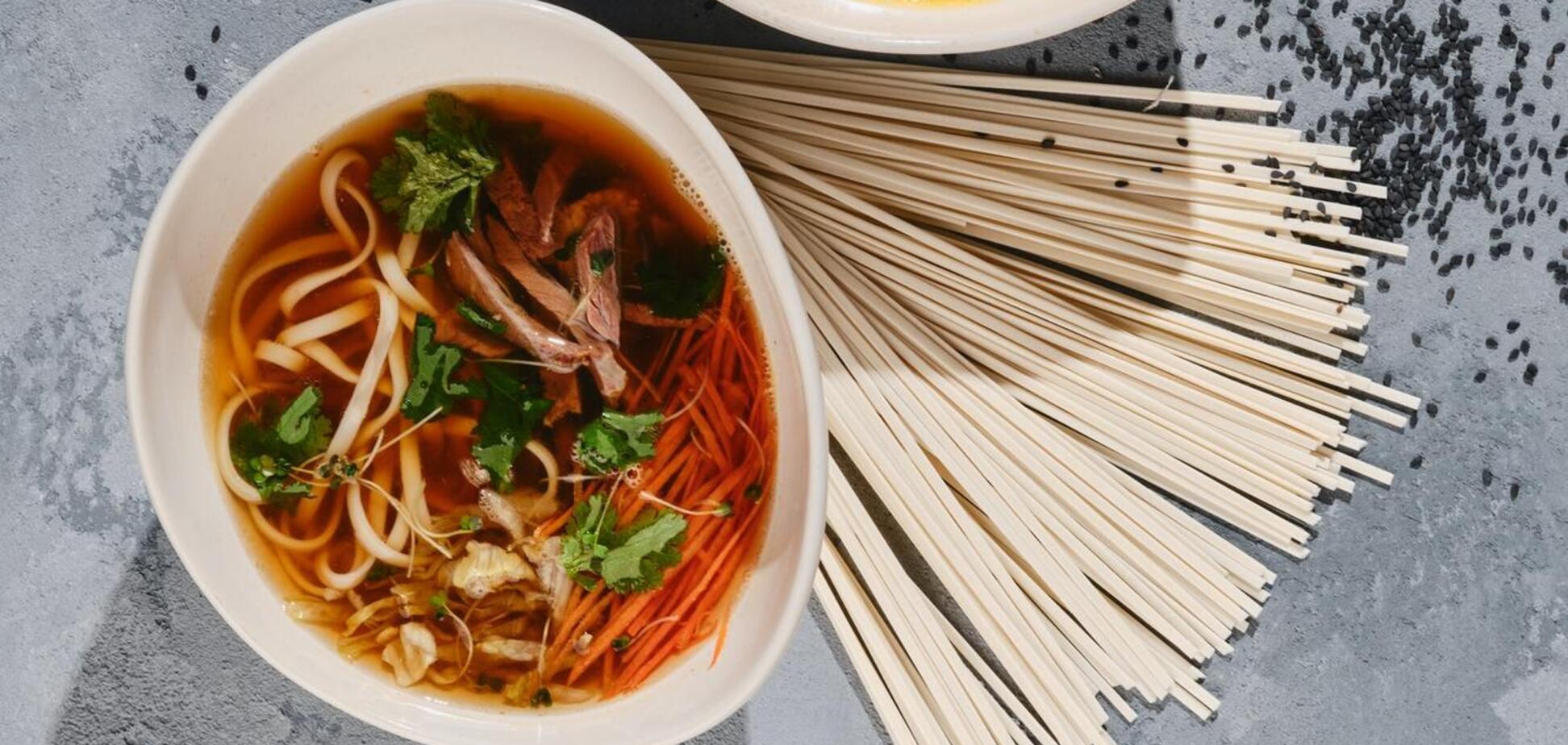Як часто потрібно їсти супи