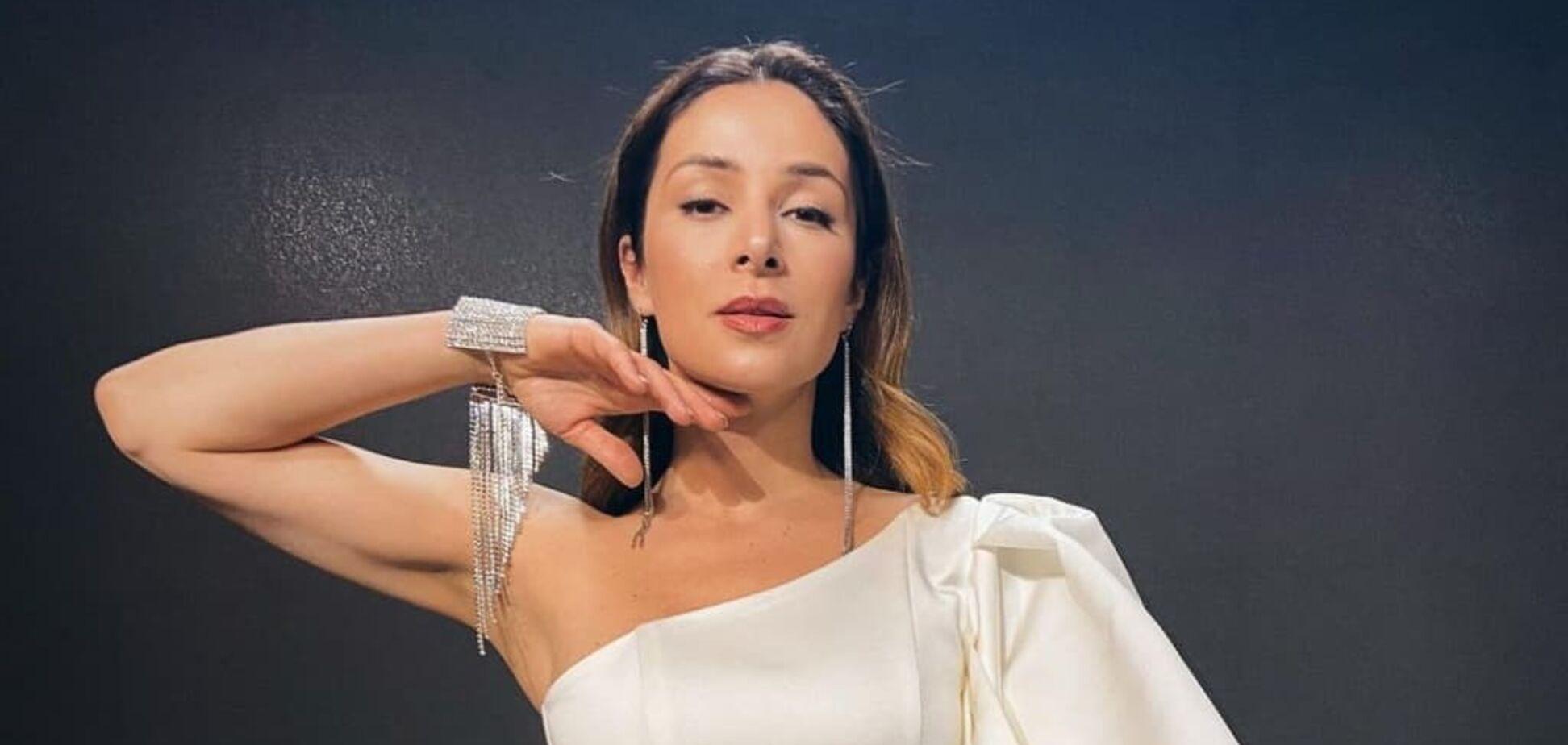 Злата Огнєвіч заспівала в новому жанрі і презентувала пісню