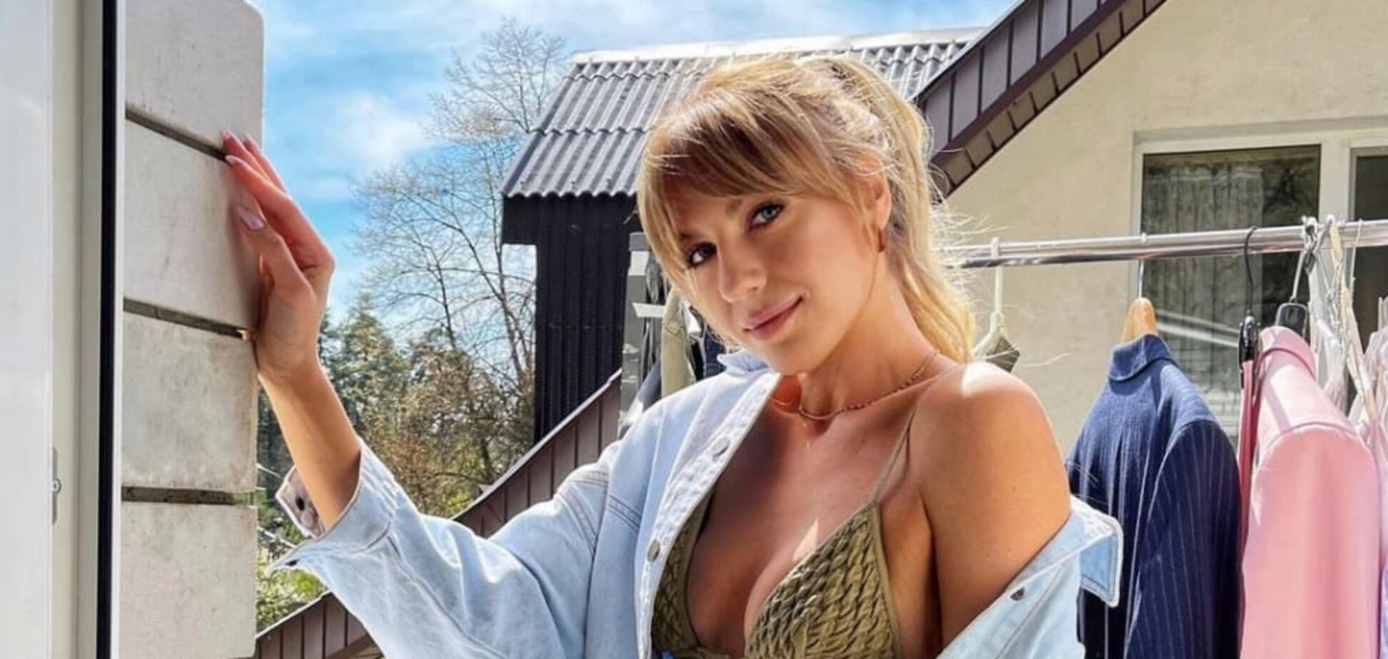 Нікітюк полетіла на дівич-вечір у Туреччину і показала фото в купальнику