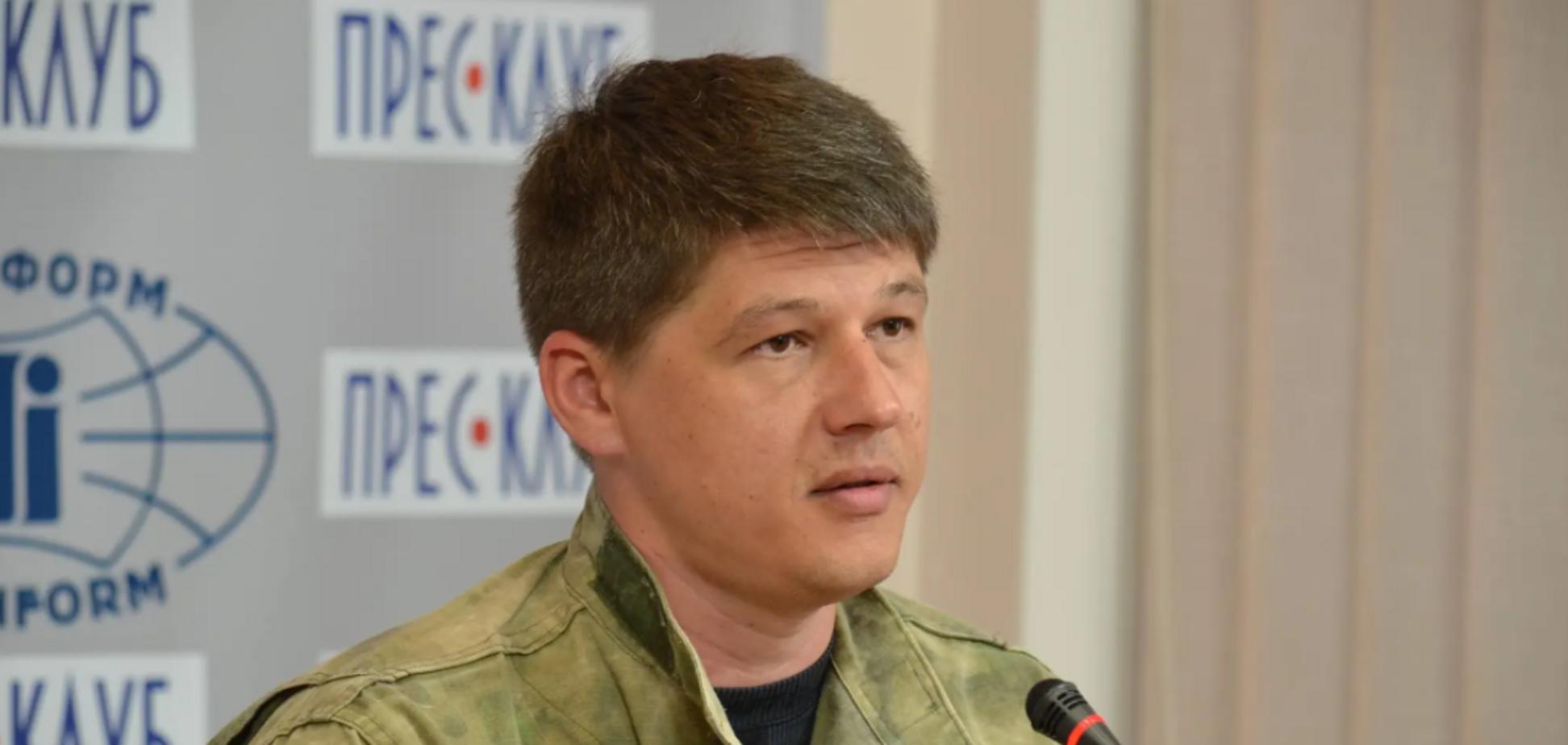 Командир 'киборгов' ответил на манифест российских ветеранов против войны в Украине