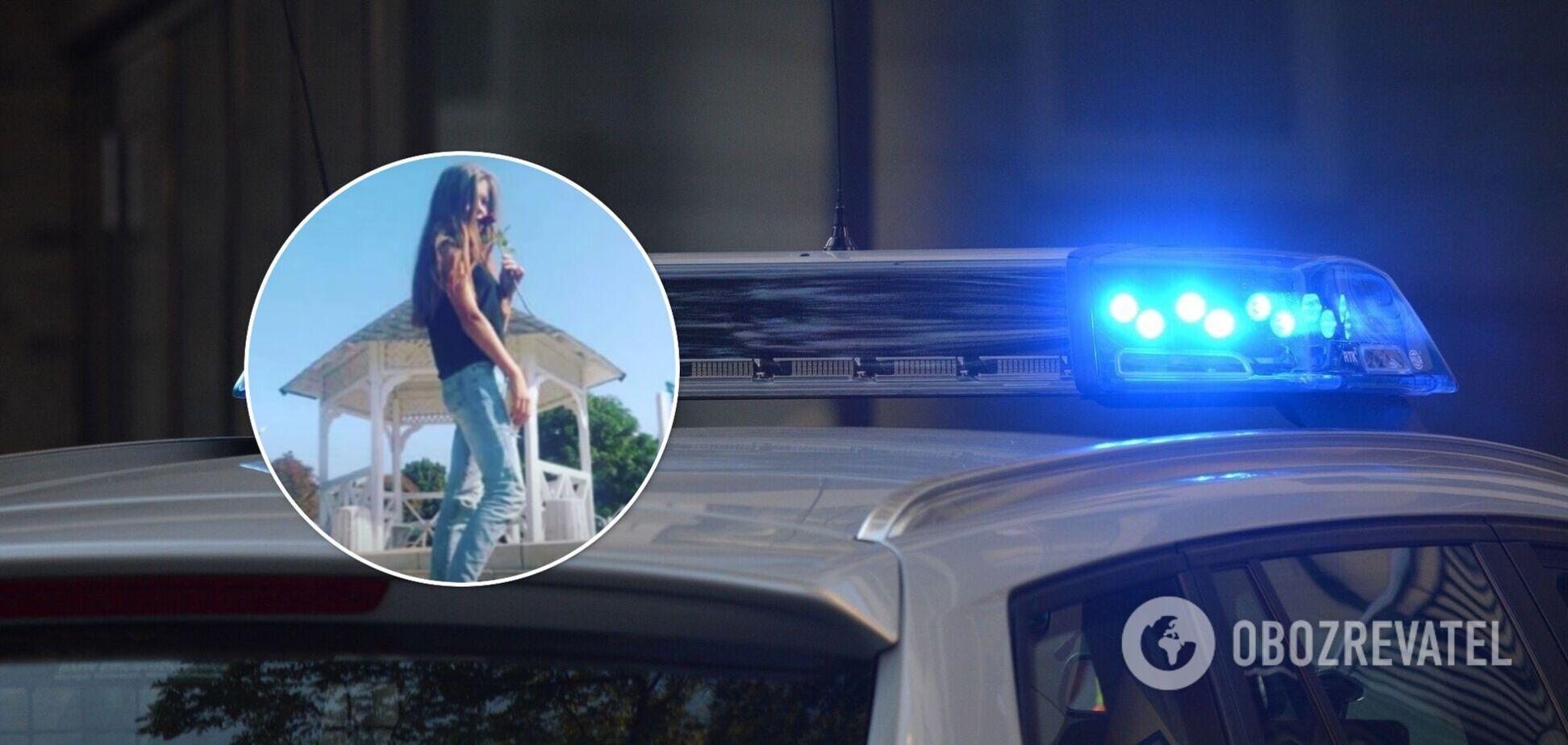 Смерть 16-річної дівчинки в Полтавській області
