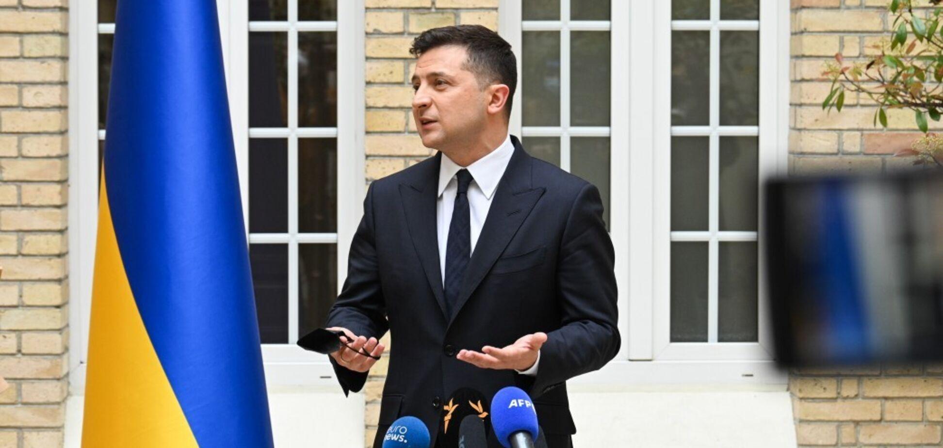 Зеленский предложил сажать контрабандистов на 12 лет и накладывать миллионные штрафы
