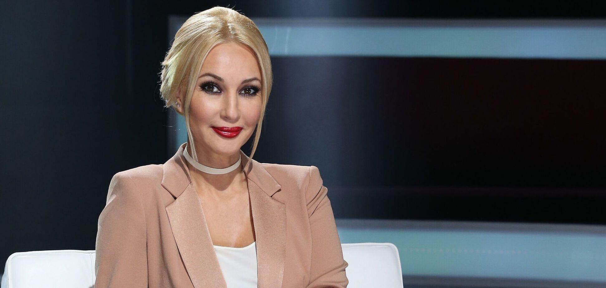 Кудрявцева высказала недовольство своим мужем