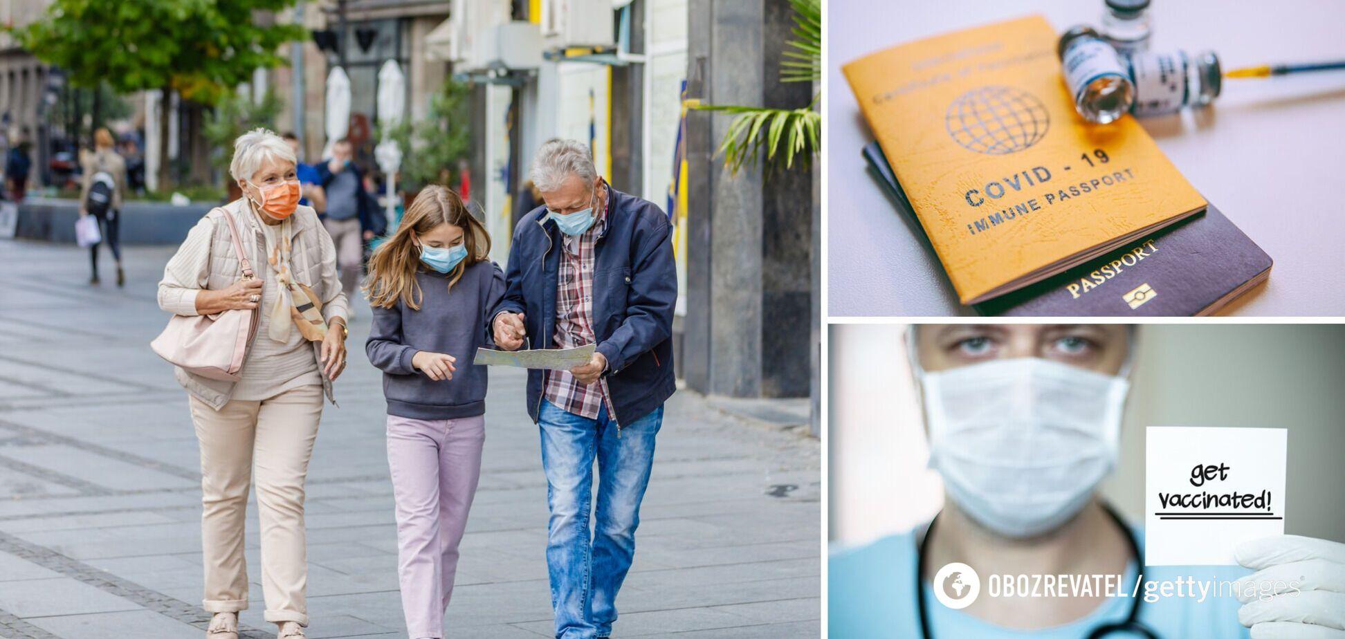 Коронавірус в Україні та світі сьогодні