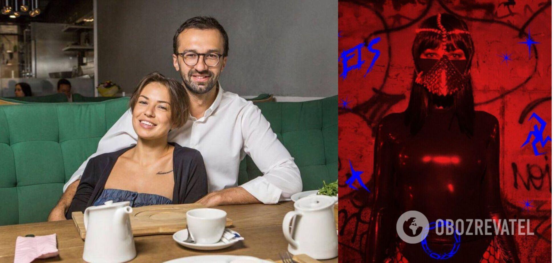 Дружина Лещенка виступить у нічному клубі у Москві: у мережі відреагували
