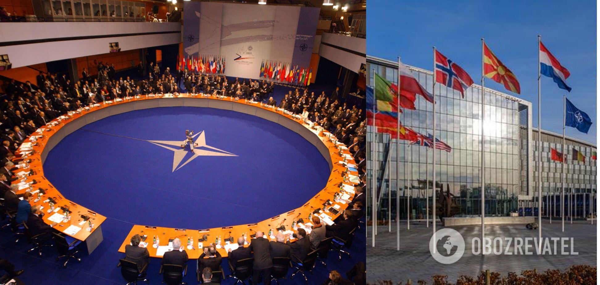У Зеленського розповіли, чи братиме Україна участь у Саміті НАТО