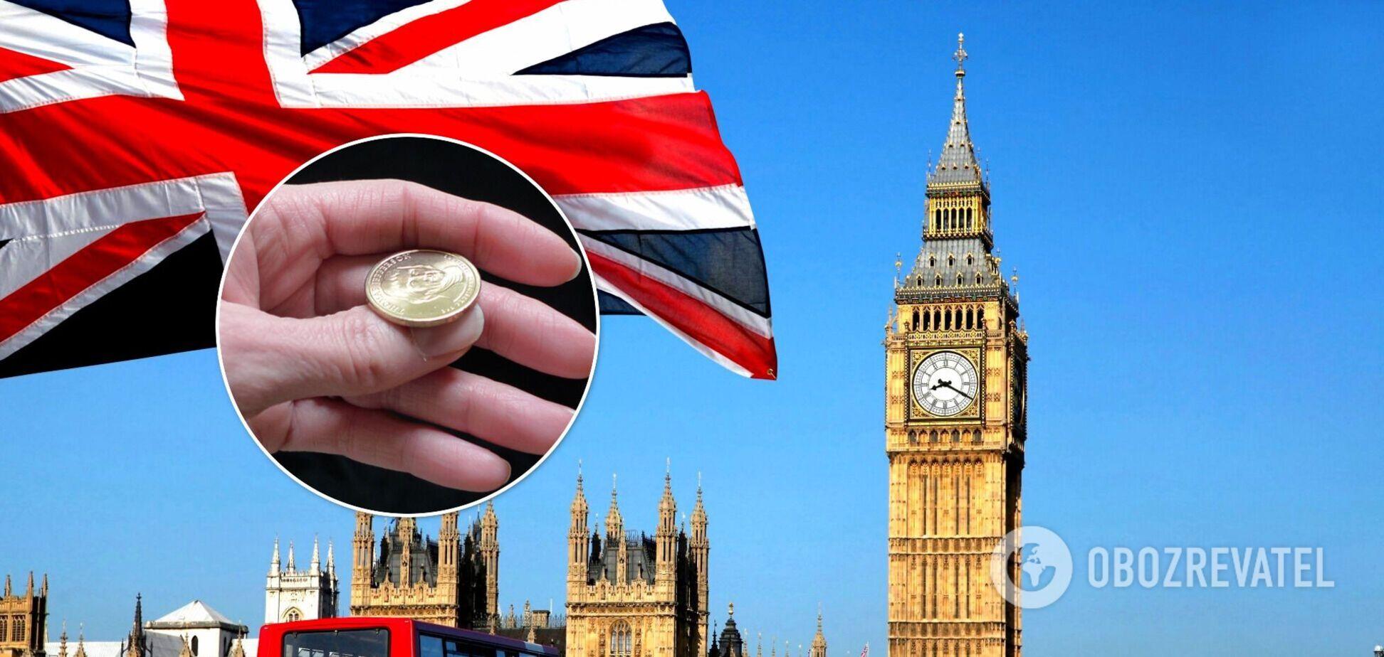 В Англії переможця місцевих виборів визначили підкиданням монетки