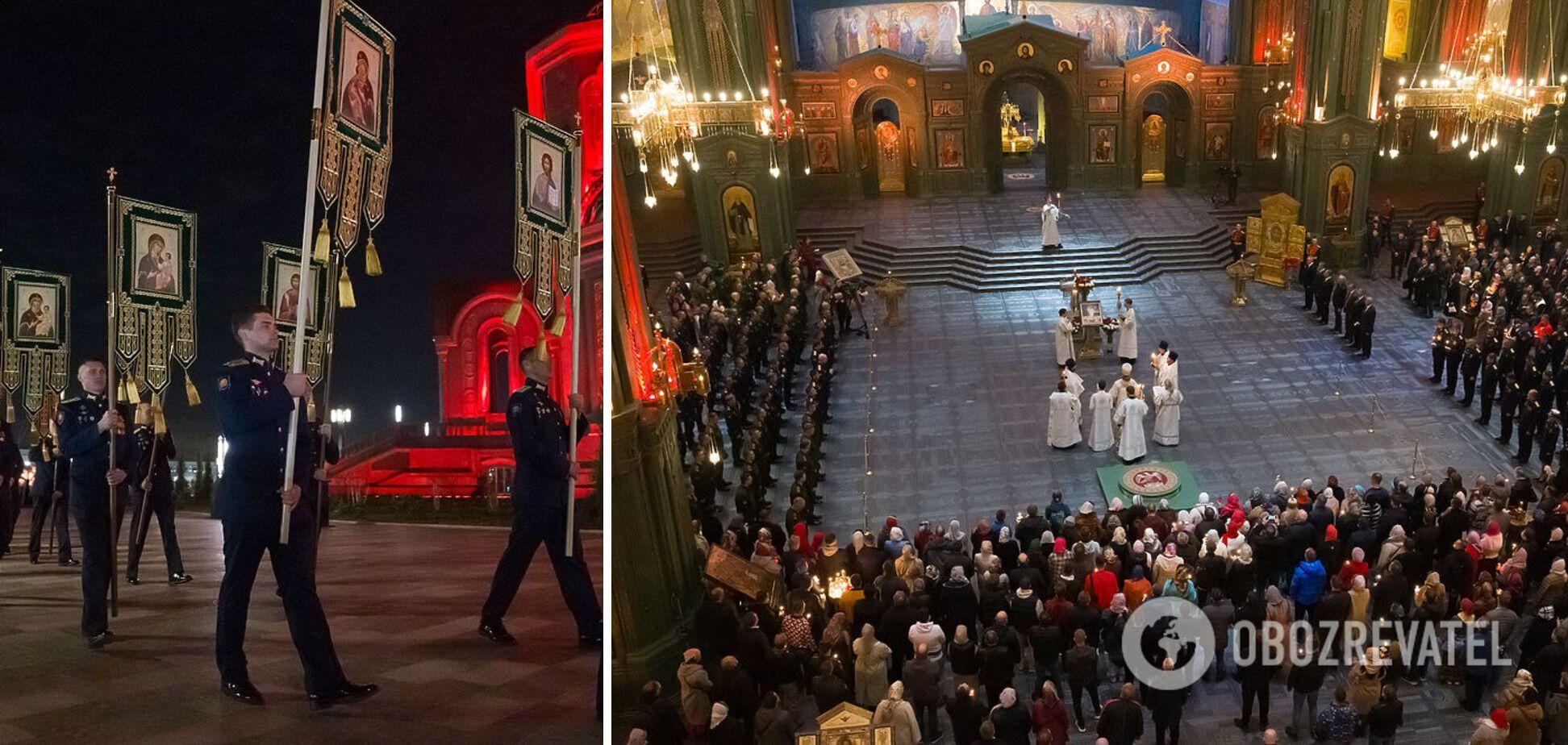 'Черная месса' Путина: в РФ наступает эпоха тотальной войны