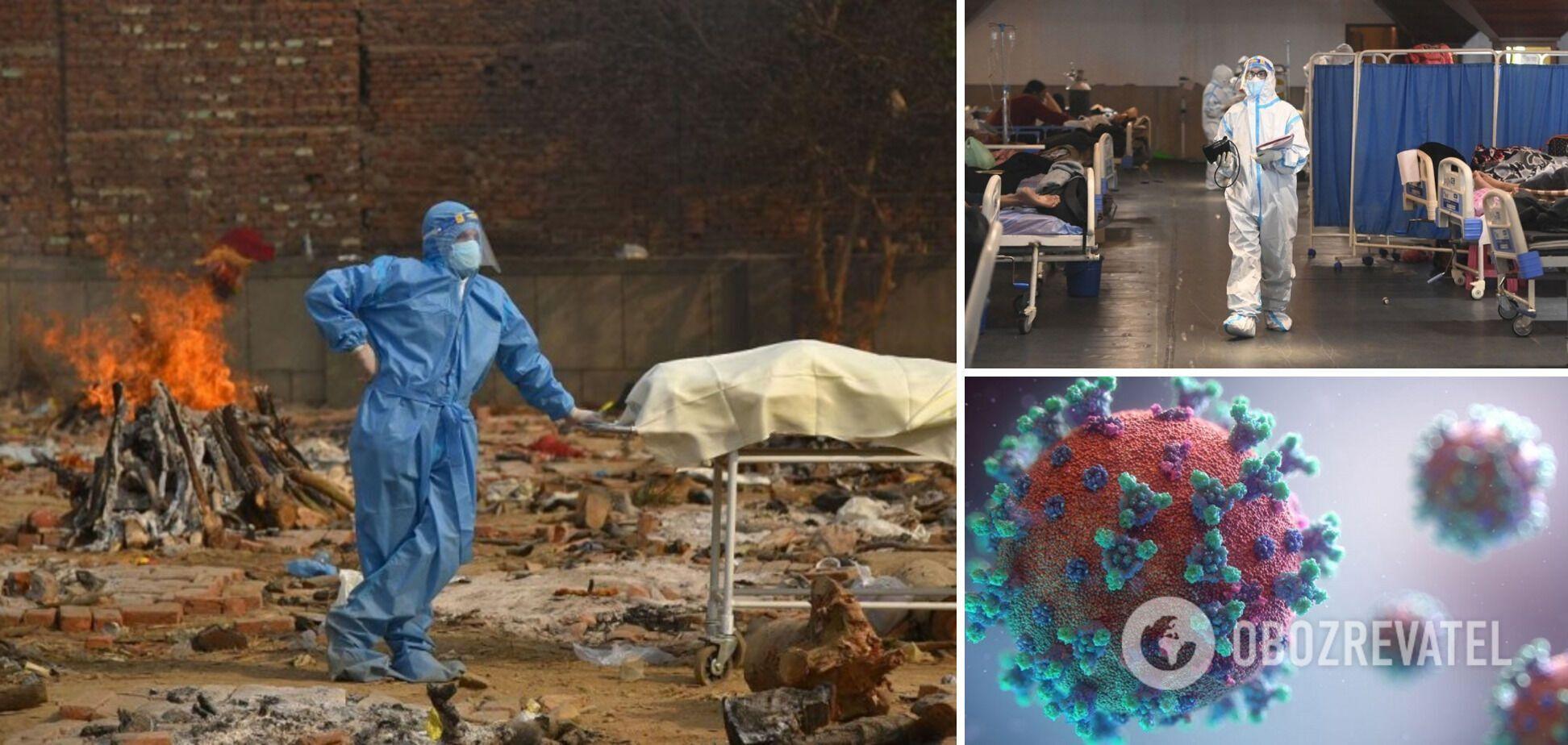 COVID-19 і світ: коли ця пандемія закінчиться?