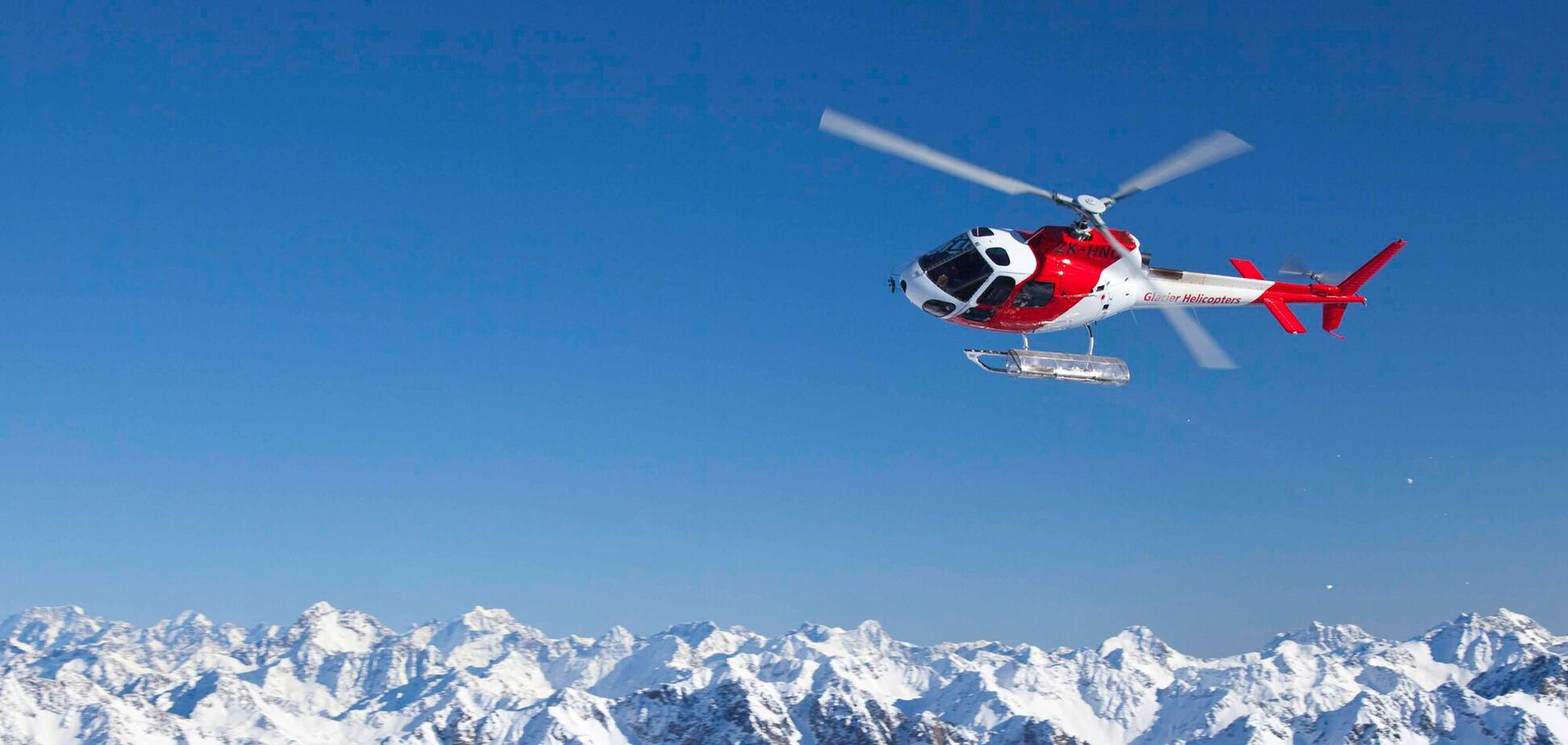 В Альпах через сходження лавини загинуло сім осіб