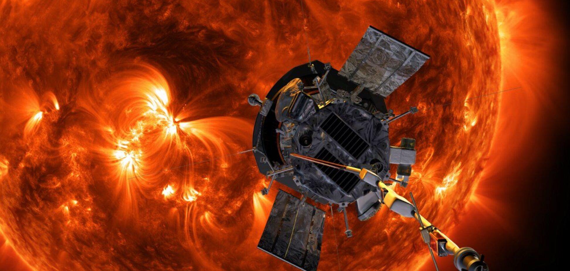 Зонд NASA зловив низкочастотное радіовипромінювання Венери. Відео