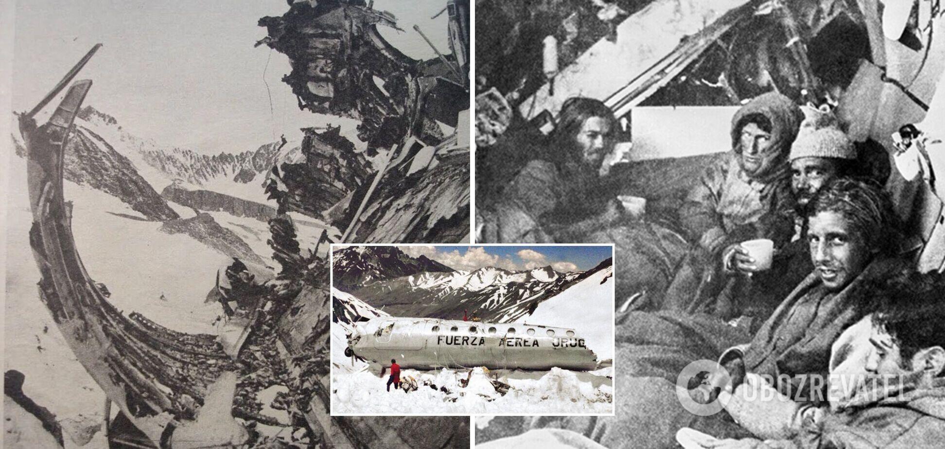 Катастрофа рейса FAU 571