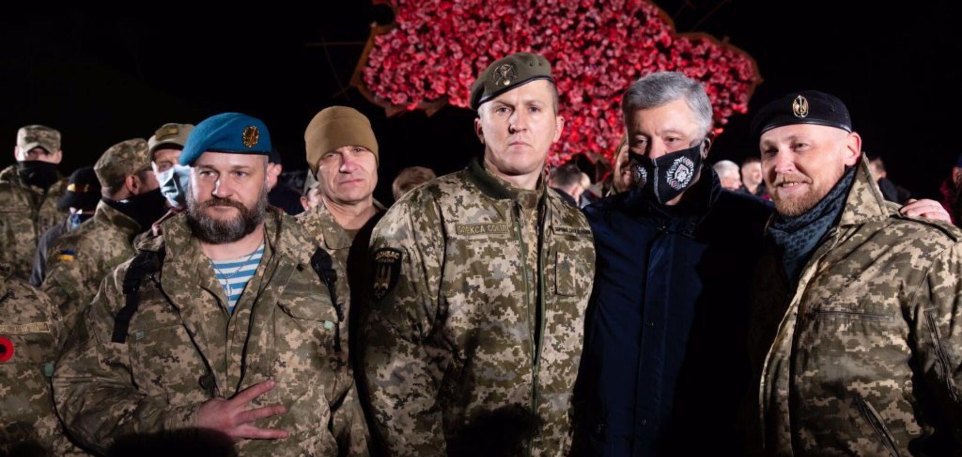 Порошенко закликав владу України вибороти надання ПДЧ в НАТО на червневому саміті