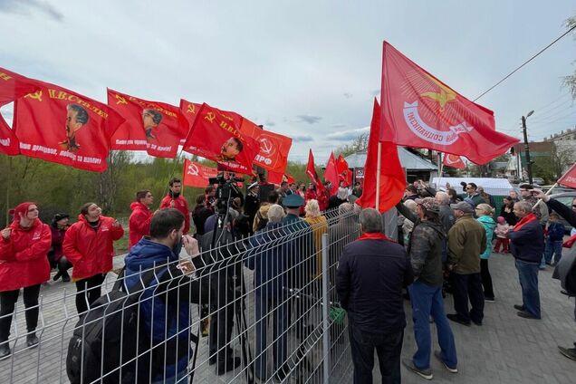 В России собрались построить Сталин-центр: заложен первый камень