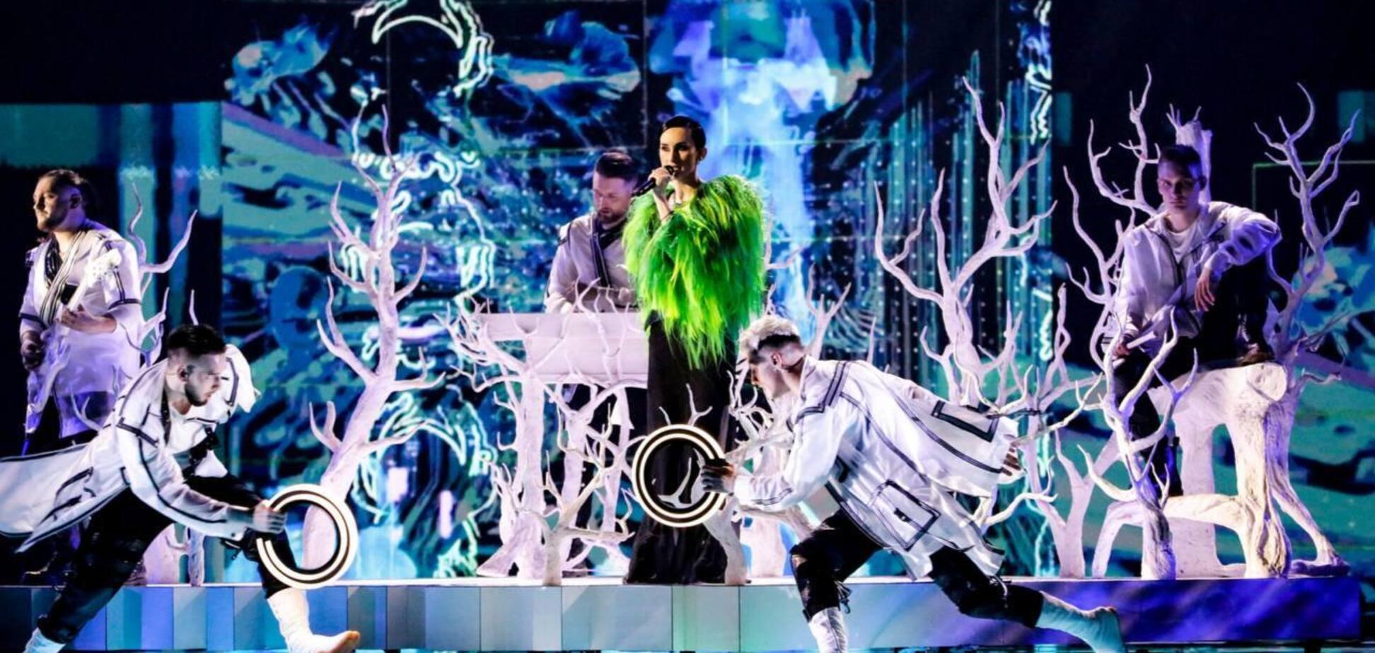 Go_A виступлять на Євробаченні з піснею SHUM