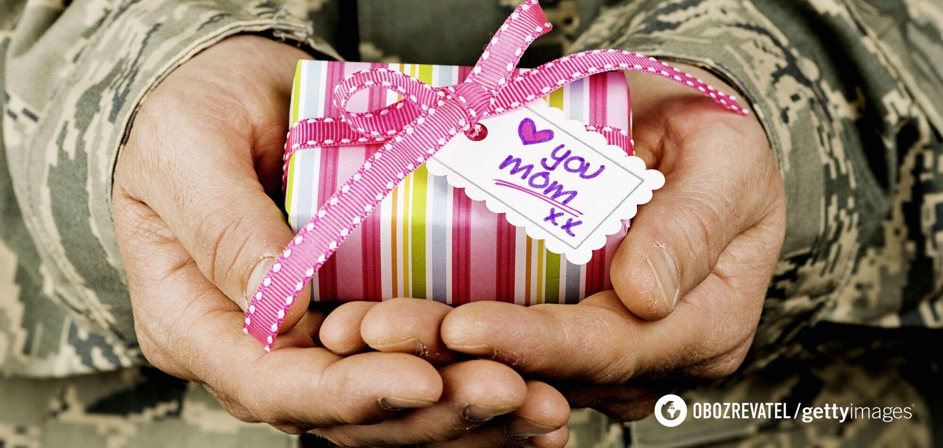 Українські військові записали зворушливе відео до Дня матері