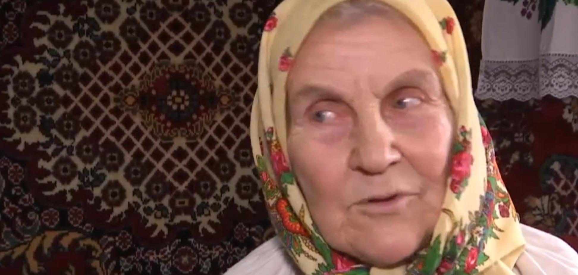 82-річна бабуся з Вінниччини стала зіркою TikTok і зібрала мільйони переглядів.Відео