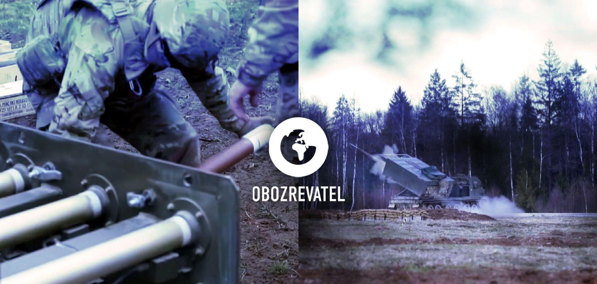 'Защитник Европы' – масштабные военные учения с участием армии США в Эстонии – дайджест международных событий