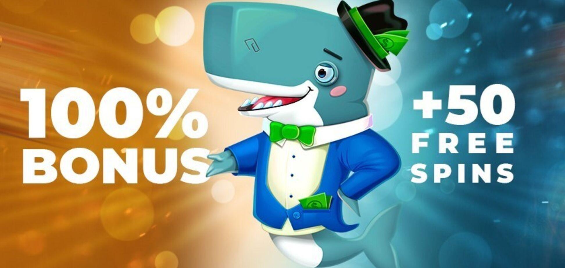 Cashalot – новый крупный игрок на рынке онлайн-казино