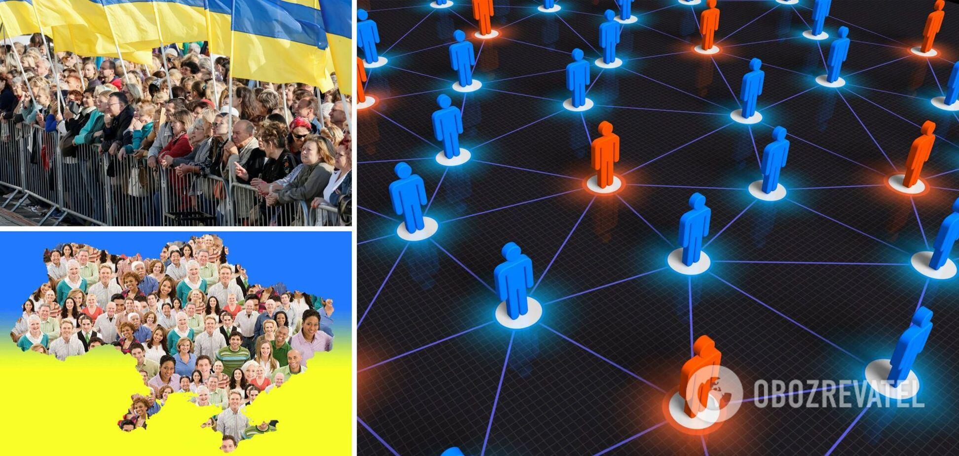 Перепись населения в Украине планируют провести в 2023 году
